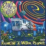 Phunk Junkeez Fear Of A Wack Planet (Parental Advisory)