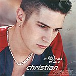 Christian Davis Safe In The Arms Of Love (3-Track Maxi-Single)