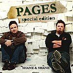 Shane & Shane Pages (Special Edition)