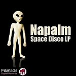 Napalm Space Disco - Lp
