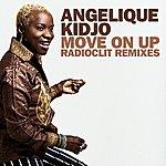 John Legend Move On Up (Radioclit Remixes)