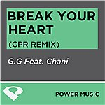 Chani Break Your Heart EP