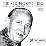 Red Norvo Trio Move