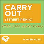 Chani Carry Out - Ep
