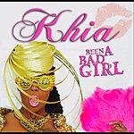 Khia Been A Bad Girl (3-Track Maxi-Single)