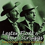 Flatt & Scruggs The Best From The Foggy Mountains