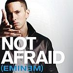Eminem Not Afraid (Single)
