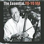Yo-Yo Ma Essential Yo-Yo Ma
