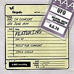 UFO BBC In Concert (6th June 1974)