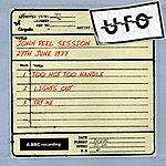 UFO John Peel Session (1st June 1977)