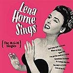Lena Horne Lena Horne Sings: The M-G-M Singles