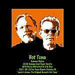 Hot Tuna 2001 & 2006 Summer Nights