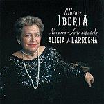Alicia De Larrocha Albéniz: Ibéria/Navarra/Suite Española (2 Cds)