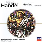 Sir Adrian Boult Handel: Messiah - Arias & Choruses