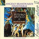 Angelo Branduardi Futuro Antico Ii: Finistrerrae