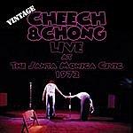 Cheech & Chong Live At The Santa Monica Civic