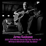 Jorma Kaukonen 2002-2006 Merkin Concert Hall, New York City, Ny Vol. 01