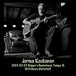 Jorma Kaukonen 2003-02-02 Skipper's Smokehouse, Tampa, Fl