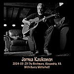 Jorma Kaukonen 2004-05-29 The Birchmere, Alexandria, VA