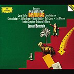 London Symphony Orchestra Bernstein: Candide (2 Cd's)