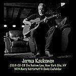 Jorma Kaukonen 2003-08-08 The Bottom Line, New York City, Ny