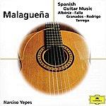 Narciso Yepes Malaguena - Spanish Guitar Music