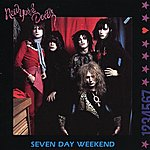 New York Dolls Seven Day Weekend (Live At Planet Studios, NYC/1973)