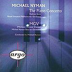 Kathryn Stott Nyman: The Piano Concerto / MGV