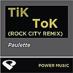 Paulette Tik Tok - Ep