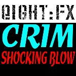 Crim Shocking Blow (2-Track Single)