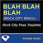 Paulette Blah Blah Blah - EP