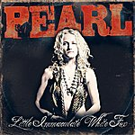 Pearl Little Immaculate White Fox