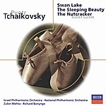 Israel Philharmonic Orchestra Tchaikovsky: Swan Lake; Sleeping Beauty; The Nutcracker - Ballet Suites