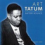 Art Tatum Battery Bounce