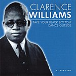 Clarence Williams Take Your Black Bottom Dance Outside