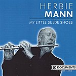 Herbie Mann My Little Suede Shoes