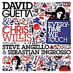 David Guetta Everytime We Touch (5-Track Maxi-Single)