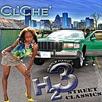 Cl'Che' Hustle Hard Part 3 cd/dvd Set
