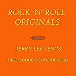 Jerry Lee Lewis High School Confidential