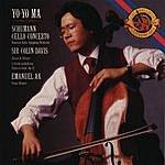 Yo-Yo Ma Schumann: Cello Concerto; Adagio & Allegro; Fantasiestücke; Five Stücke IM Volkston, Op. 102