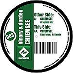 Binary Chiemsee (3-Track Maxi-Single)