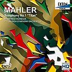 Pittsburgh Symphony Orchestra Mahler Symphony No.1 ''Titan''