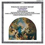 Emma Kirkby Mozart: Exsultate Jubilate/Motets