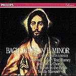 Academy Of St. Martin-In-The-Fields Bach, J.S.: Mass In B Minor (2 Cds)