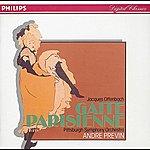 Pittsburgh Symphony Orchestra Offenbach: Gaité Parisienne