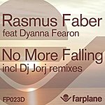 Rasmus Faber No More Falling (Incl. DJ Jorj Remixes) (4-Track Maxi-Single)