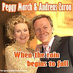 Peggy March When The Rain Begins To Fall (5-Track Maxi-Single)