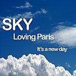 Loving Paris Sky - Single