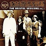 Jimmie Rodgers Rca Country Legends: The Bristol Sessions, Vol. 1