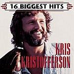 Kris Kristofferson 16 Biggest Hits